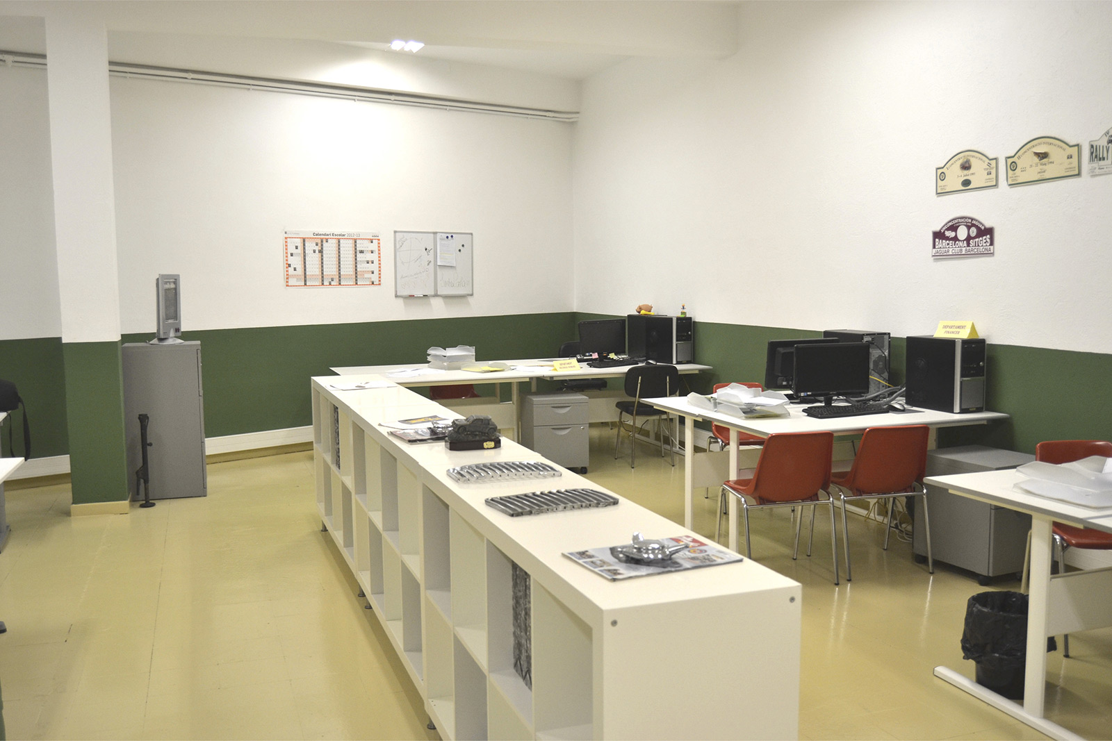 La Salle Barceloneta Formación Profesional La Salle