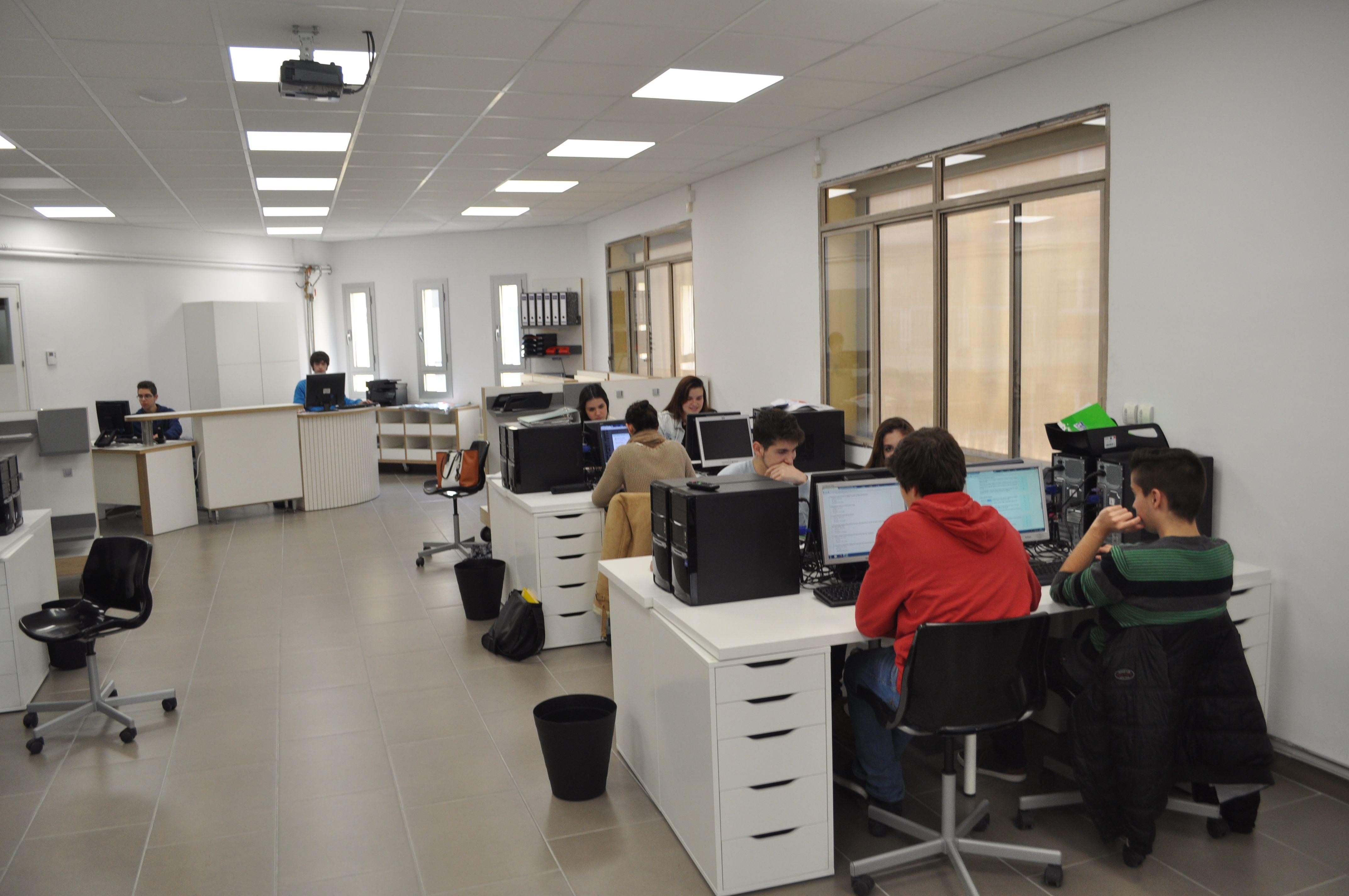 La Salle Girona Formación Profesional La Salle