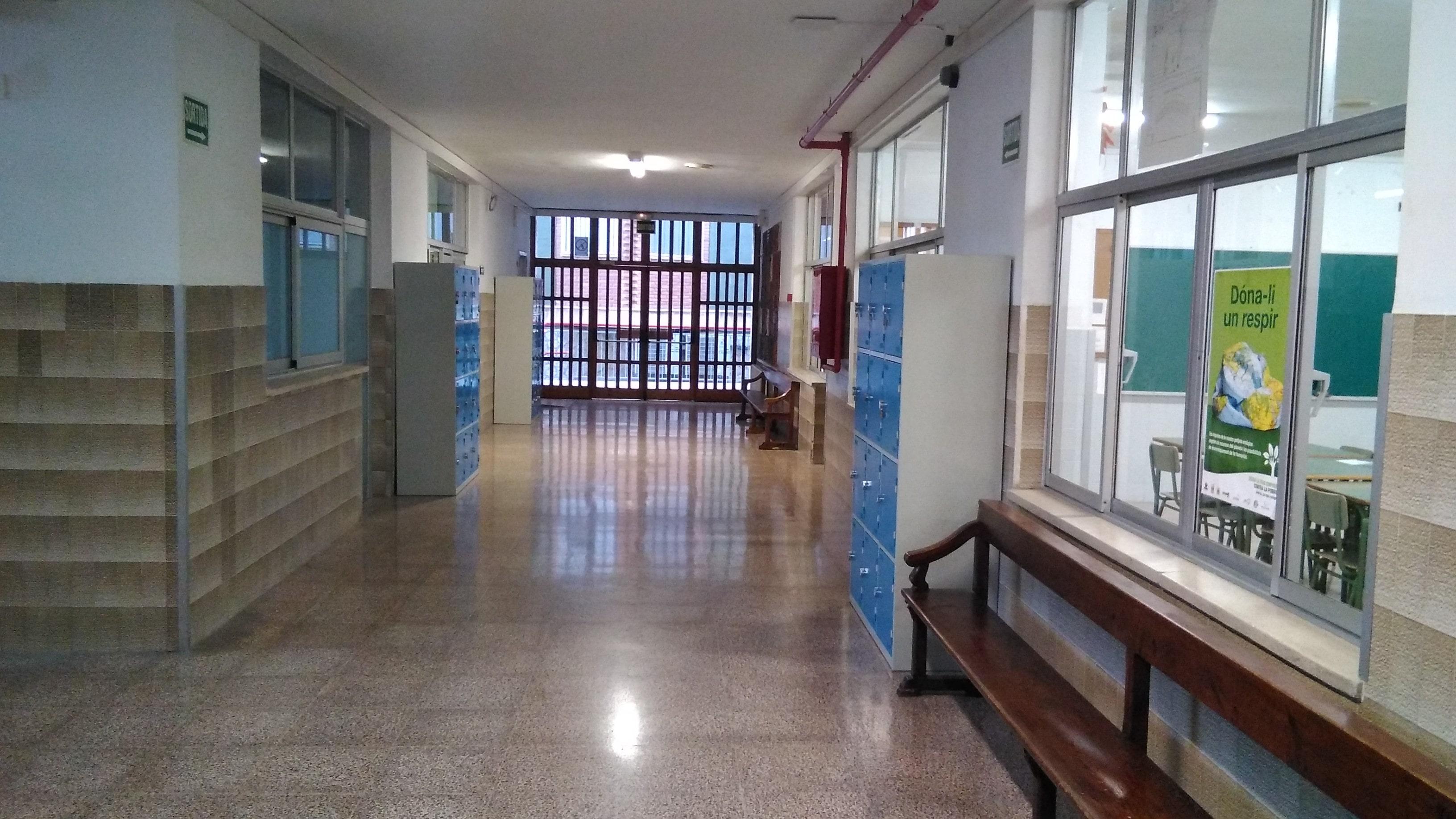 La Salle Palma Formación Profesional La Salle